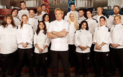 Boris Hells Kitchen Winner