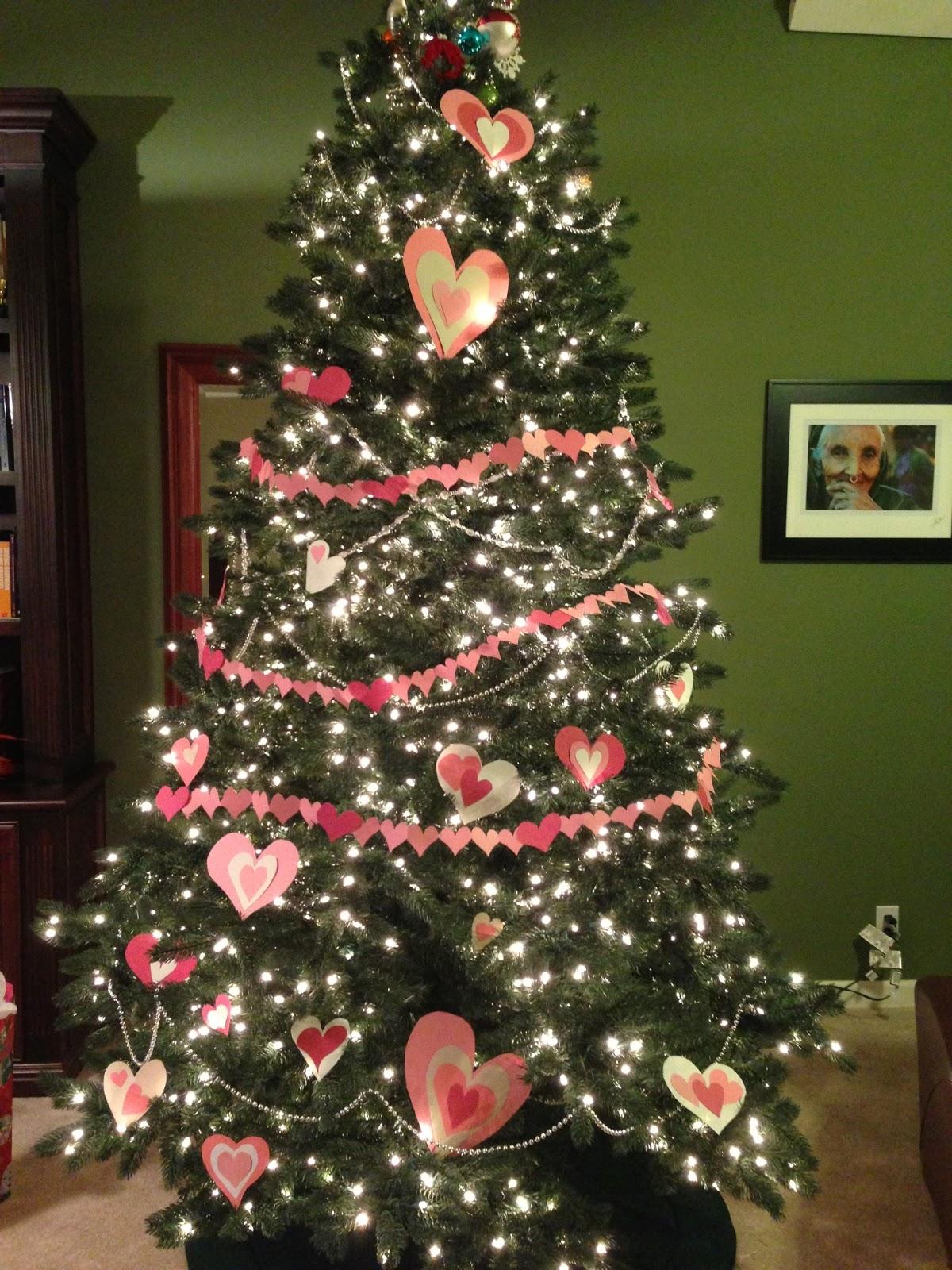 Christmas Tree Humor