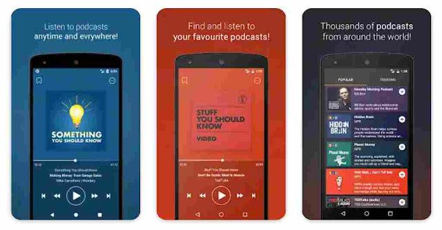 10 Aplikasi Olahraga Terbaik untuk Android