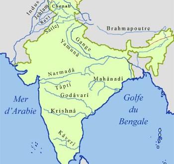 ভারতের নদ-নদী ( Rivers of India )/ মাধ্যমিক ভূগোল সাজেশান