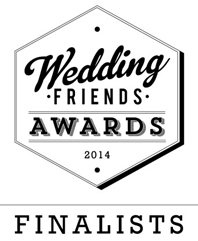 Wedding Friends Finalist