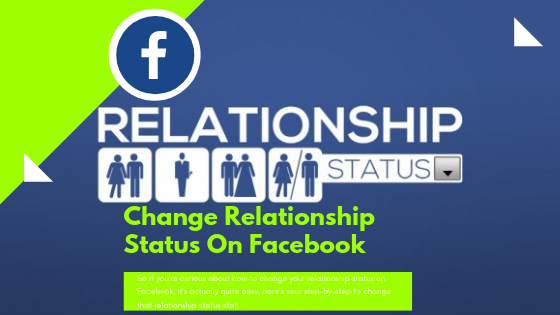 How To Change Ur Relationship Status On Facebook<br/>