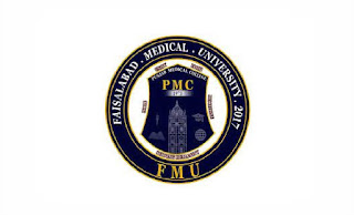 Faisalabad Medical University FMU Jobs 2021 – Teaching Faculty