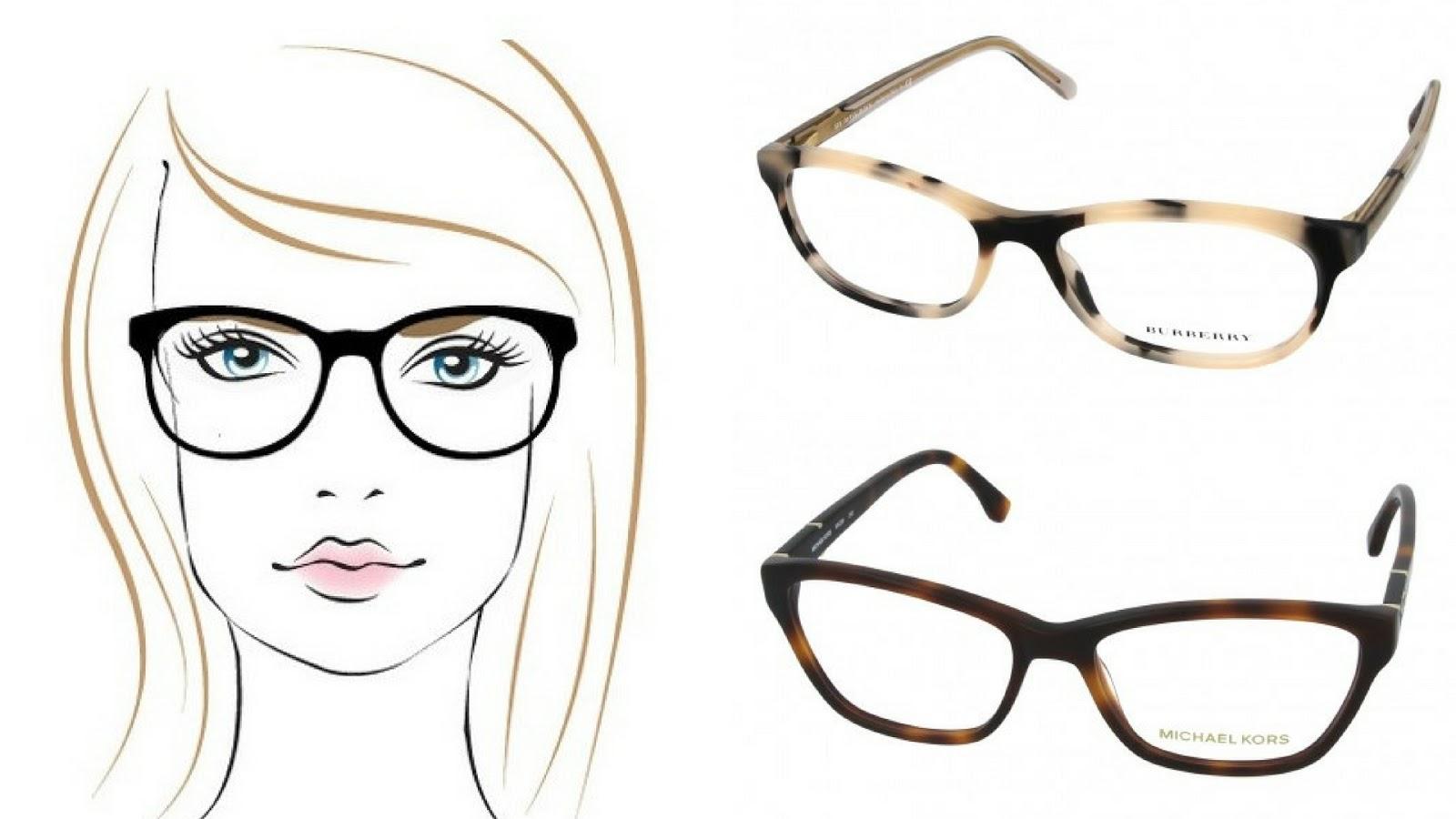 Jak Dobrać Okulary Korekcyjne Do Kształtu Twarzy Cammy Blog O