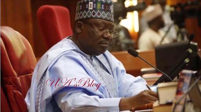 You'll decide fate of 'hate speech bill', Lawan tells Nigerians
