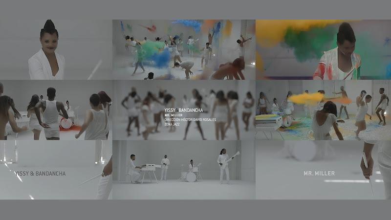 YISSY & Bandancha -  ¨Mr.Miller¨ - Videoclip - Dirección: Héctor David Rosales. Portal del Vídeo Clip Cubano