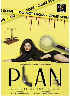 Minakshi Jaiswal web series plan