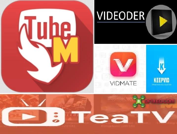 5 Aplikasi Download Video,FilmTerbaik Tahun 2020