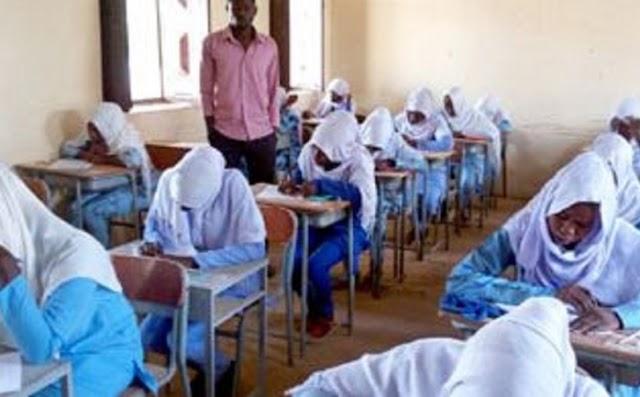 ننشر تفاصيل جدول - جدول امتحانات الشهادة السودانية 2021