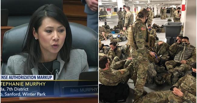 Η.Π.Α:Οι «Δημοκρατικοί» θα απαγορεύσουν στους υποστηρικτές του Trump στο στρατό και ομοσπονδιακές θέσεις εργασίας