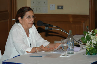Periodistas bolivianas