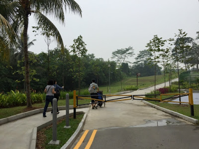 Grow your own @Bukit Panjang Community Garden