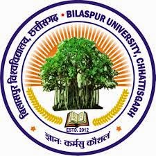 Bilaspur University Time Table 2016