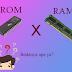 RAM dan ROM, bedanya apa sih?