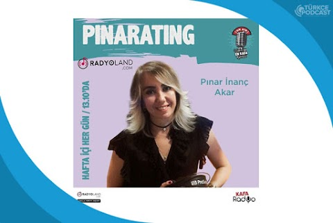 Pınarating Podcast