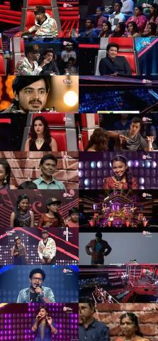 The Voice India 25th Dec 2016