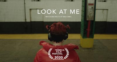 Crítica - Look at Me (2020)