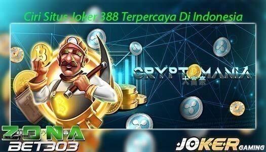 Situs Slot Joker123 Online Terbaik dan Terpercaya