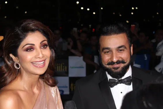 Shilpa Shetty's husband arrested for producing po*n films - YP Buzz