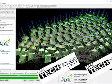 Download Pix4Dmapper Enterprise v4.5.6