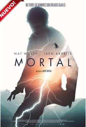 Mortal 2020 DVDR R1 NTSC Sub