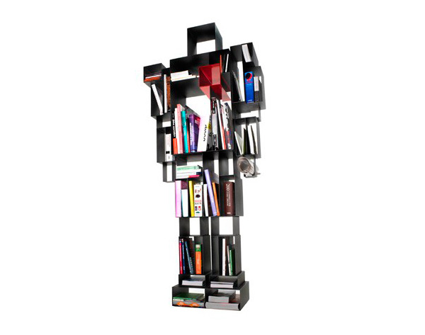 Robox Bookshelf