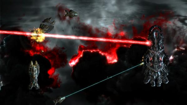Wayward Terran Frontier Zero Falls gameplay