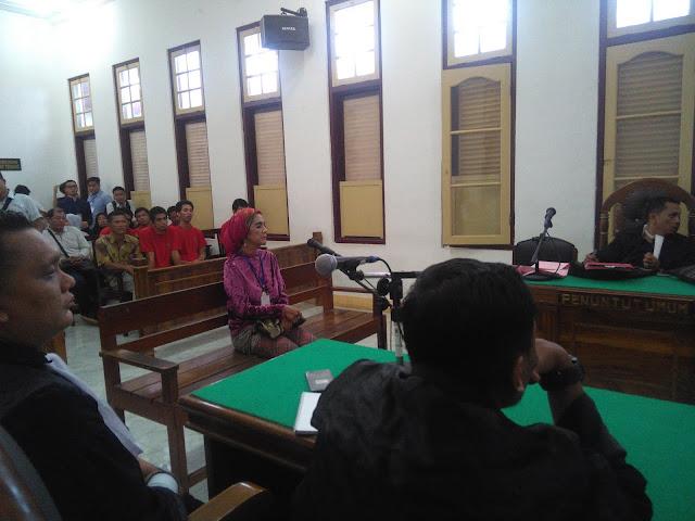Bikin Kalimat Nyinyir Tentang Djarot Saiful Hidayat, Ibu Ini Dituntut 10 Bulan Penjara