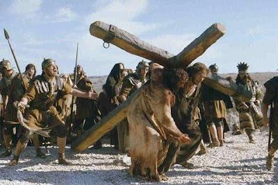 Νίκος Λυγερός... Ποίηση ....και Λόγοι · Η μη αναγνώριση του Χριστού