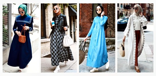 Elements to be Considered in Hijab Clothing