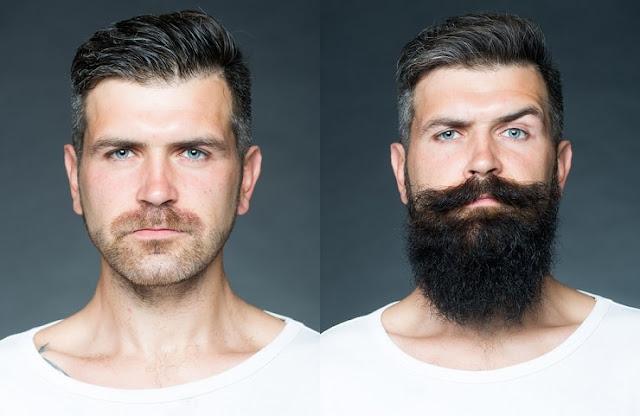 6 clés pour faire pousser sa barbe naturellement et rapidement