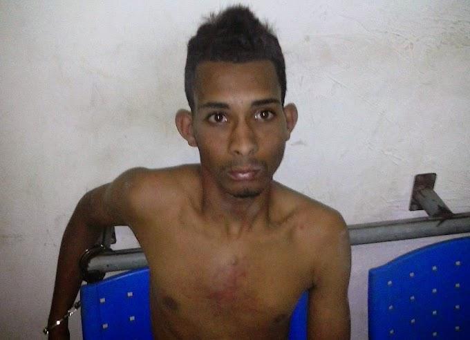 Homem que roubou 20 fuzis no Tiro de Guerra de Serrinha ficará preso por 14 anos