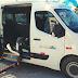 Itaberaba entrega segundo Veículo de Transporte para o CER