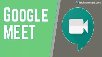 Google Meet Is Decided To Restrict Meetings To 60 Minutes On Free Plans After 30 September