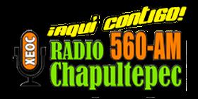 Radio Chapultepec en vivo