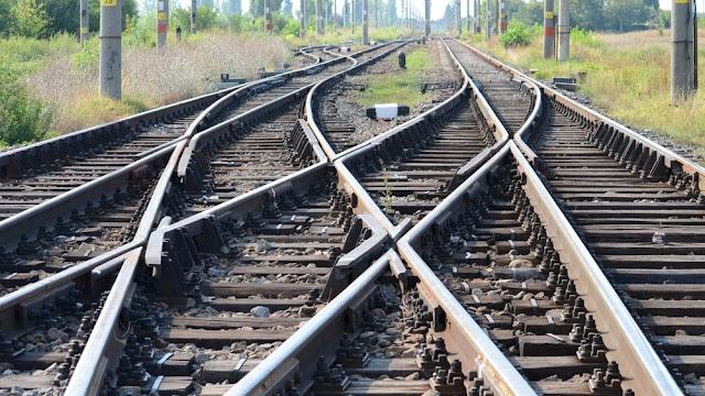 Eltévedt egy vonat, a Nyugati pályaudvar helyett Rákosrendezőn kötött ki