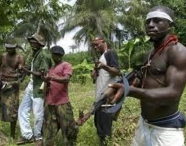 kidnappers killed businessman benue