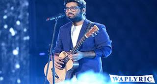 Tomaye Dilam Song Lyrics Arijit Singh