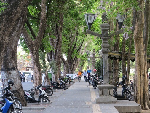 Puputan Square