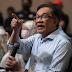 Macam biasa, kenyataan Anwar mesti menyalahkan orang lain - Rakaman audio fitnah, tipu helah pimpinan negara