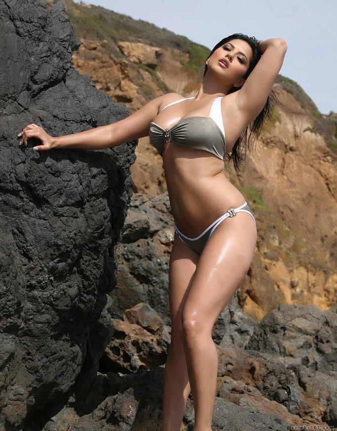 Tattoo Bollywood Movies Sexy Pics Sunny Leone Gets -8896