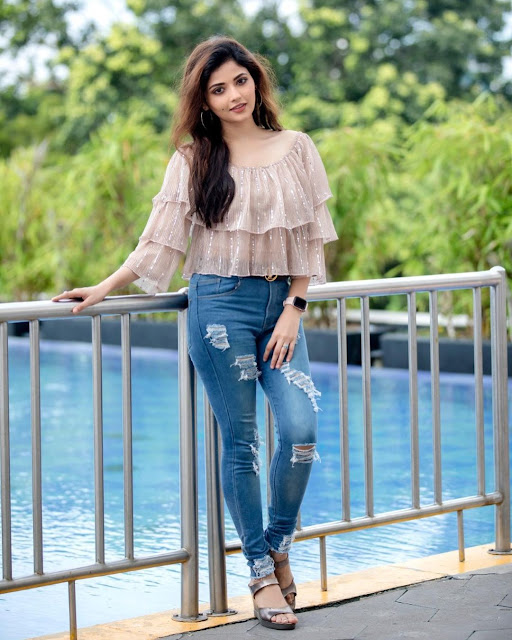 Shirin Kanchwala (Indian Actress) Wiki, Age, Height, Family, Career, Awards, and Many More