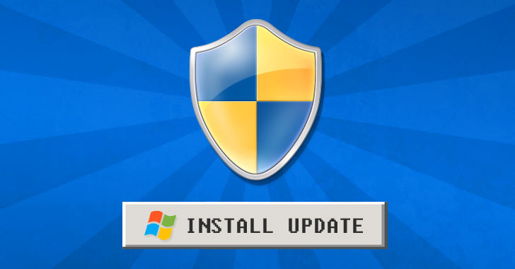 windows patch update for smb vulnerability