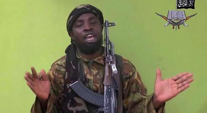 Boko Haram's Notorious Leader, Abubakar Shekau Critically Sick - says Reports