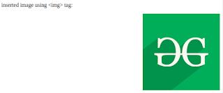 penggunaan atribut align pada tag img html untuk mengatur posisi atau tata letak gambar pada web browser
