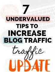 7 Article Tips to boost Traffic