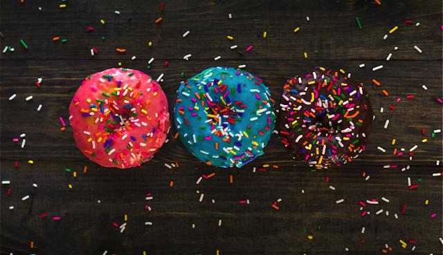 Donuts marque employeur