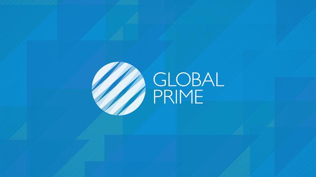 Global Prime, logo, глобал прайм