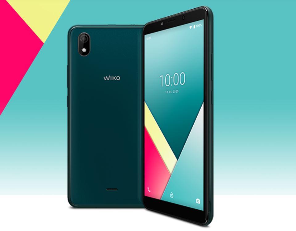 Wiko Y61 Hadir di Indonesia, Smartphone Murah dengan Android 10 Go Edition