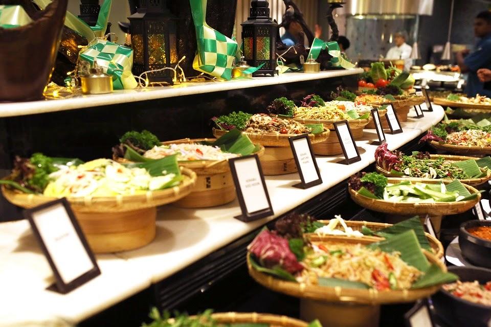 Cara Semak Status Halal Hotel serta Hidangan Buffet Ramadan